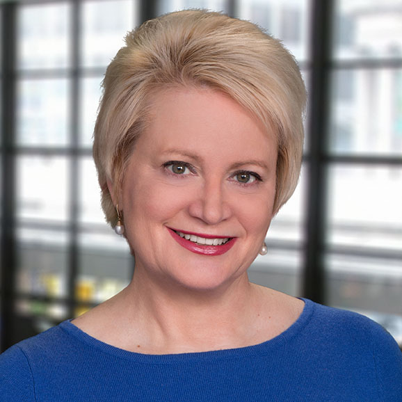 Susan Dentzer, President and Chief Executive Officer of the Network for Excellence in Health Innovation, will speak at this year's Healthcare Leadership Conference about the future of more distributed care outside of hospital walls.