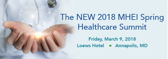 Friday, March 9, 2018 Loews Hotel | Annapolis, MD